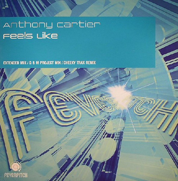 (27213) Anthony Cartier – Feels Like
