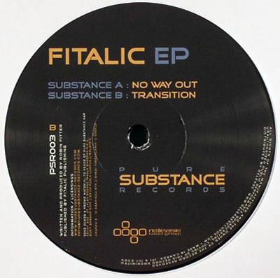 (CM1155) Fitalic – EP