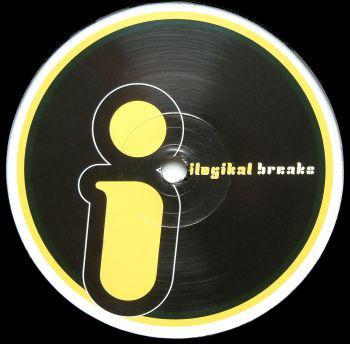 (CM623) Ilogik & Bazooka Joe – Insomniacs / Bounce One Time (To The Beat)