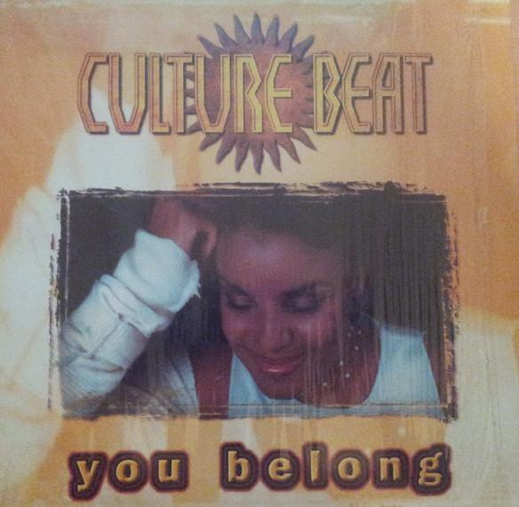 (28224) Culture Beat – You Belong