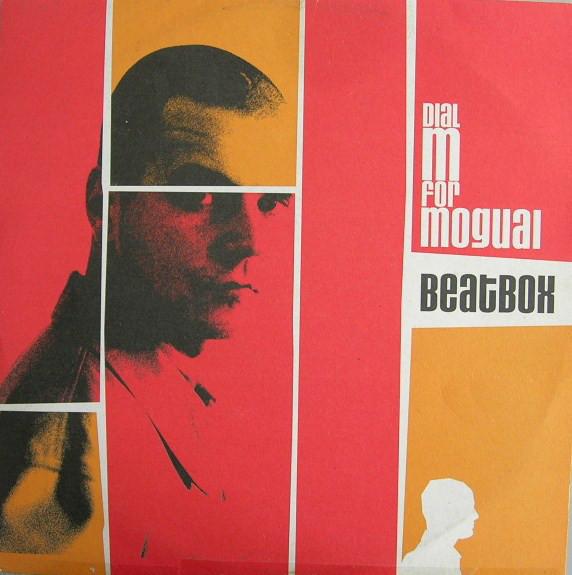 (3380) Dial M For Moguai – Beatbox