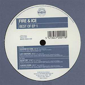 (5737) Fire & Ice – Best Of EP 1