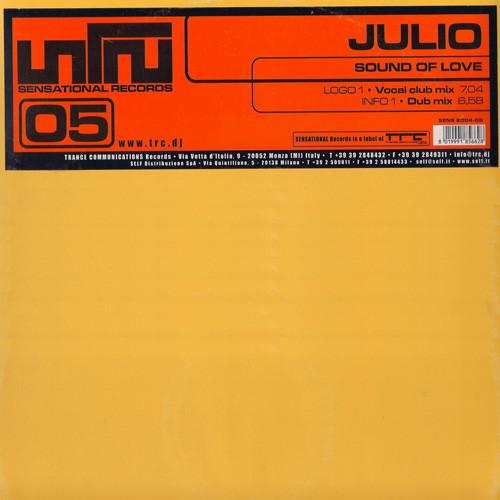 (4449) Julio – Sound Of Love (TEMAZO PANIC)