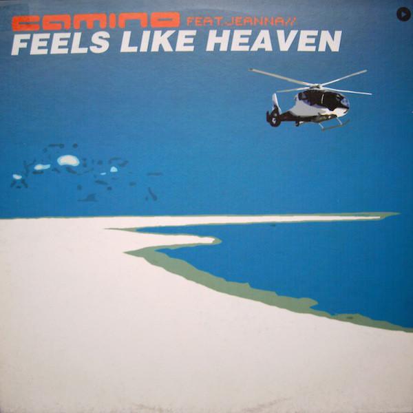 (24836) Camino Feat. Jeanna – Feels Like Heaven