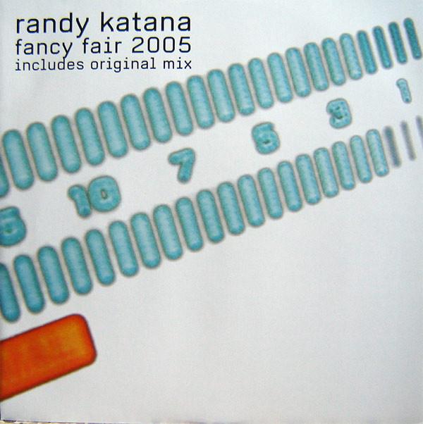 (5523) Randy Katana – Fancy Fair 2005