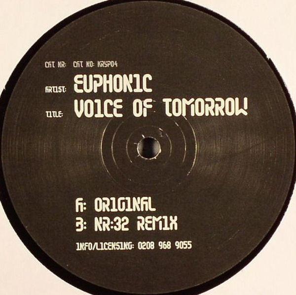 (27152) Euphonic – Voice Of Tomorrow