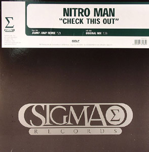 (5917) Nitro Man ‎– Check This Out