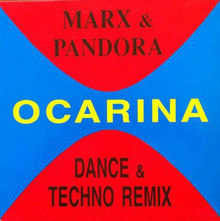 (23838) Marx & Pandora – Ocarina (Dance & Techno Remix)