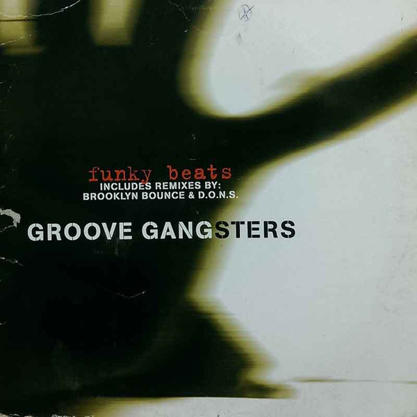 (26991) Groove Gangsters – Funky Beats