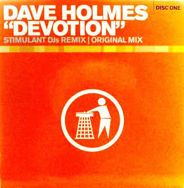 (20450) Dave Holmes – Devotion