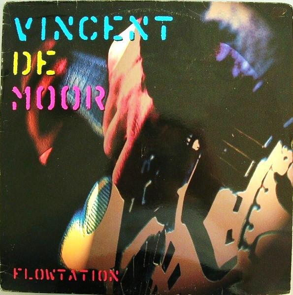 (25127) Vincent De Moor – Flowtation