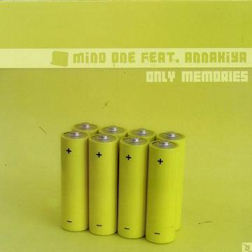 (6084) Mind One Feat. Annakiya – Only Memories