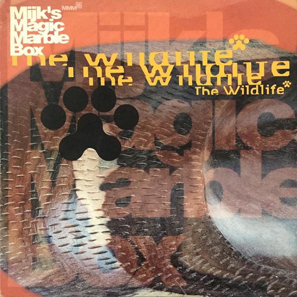 (FR187) Mijk's Magic Marble Box – The Wildlife