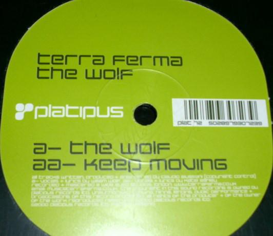 (23658) Terra Ferma – The Wolf