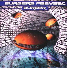 (CUB038) Burgers Fabysac – Burger
