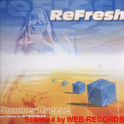 (29787) Refresh – Summer Breeze