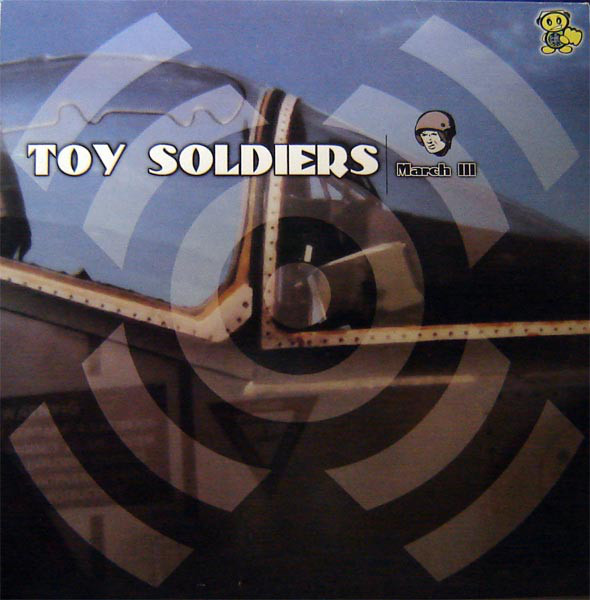 (LM108) Toy Soldiers ‎– March III