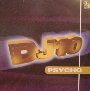 (19234) DJ10 – Psycho