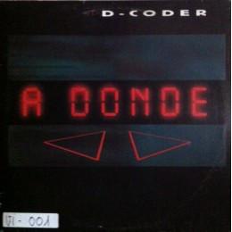 (23578) D-Coder – A Donde