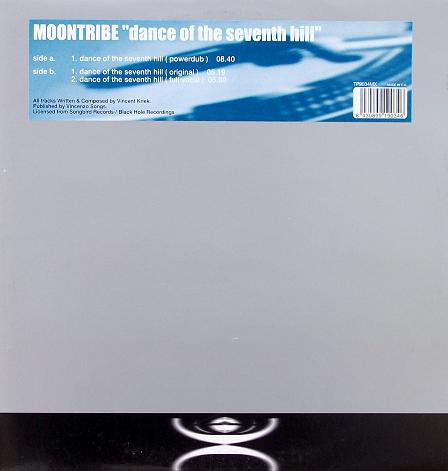 (CUB1583) Moontribe – Dance Of The Seventh Hill