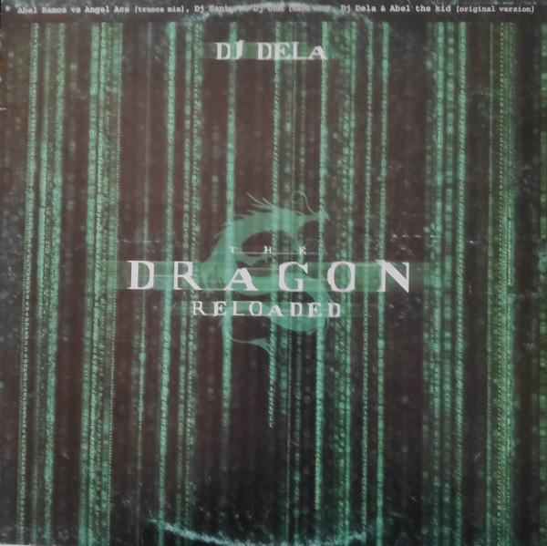 (2399) DJ Dela – The Dragon Reloaded