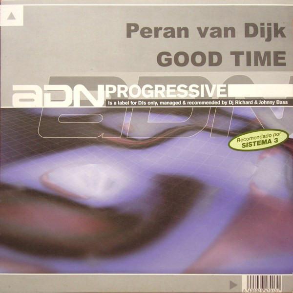 (A0083) Peran Van Dijk – Good Time