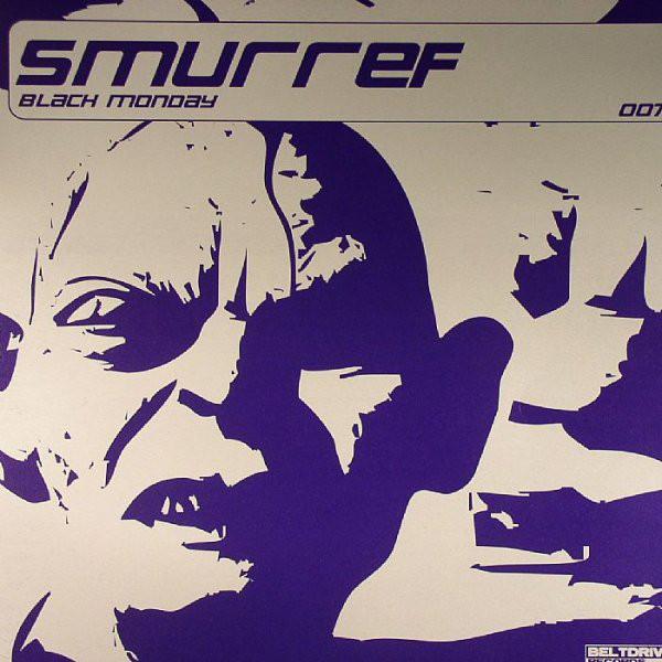 (7843) Smurref – Black Monday