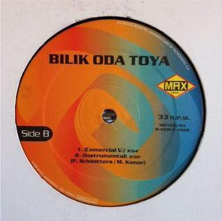 (CUB2387) Bilik Oda Toya – Running