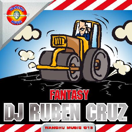 (22410) DJ Ruben Cruz – Fantasy