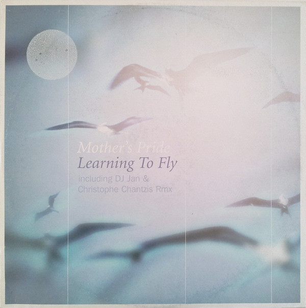 (28156) Mother's Pride ‎– Learning To Fly