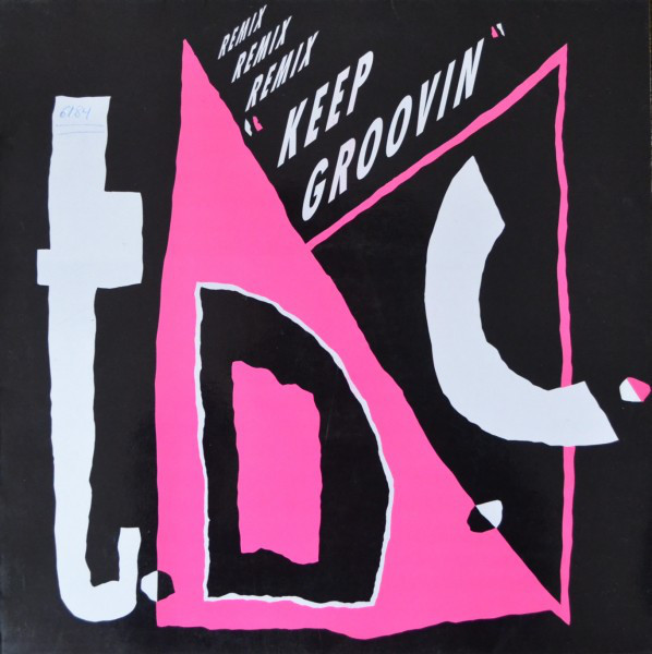 (A1224) T.D.C. – Keep Groovin