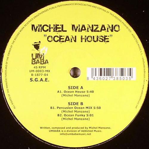 (4046) Michel Manzano – Ocean House