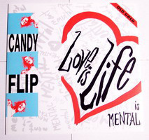 (OLD005) Candy Flip – Love Is Life