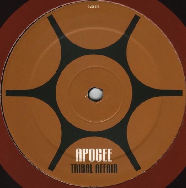 (7687) Apogee – Tribal Affair