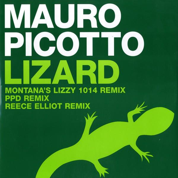 (30905) Mauro Picotto – Lizard