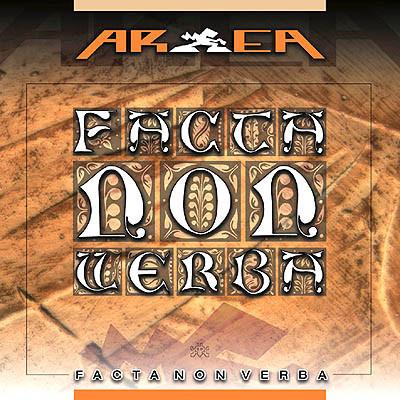 (20748) Area – Facta Non Verba
