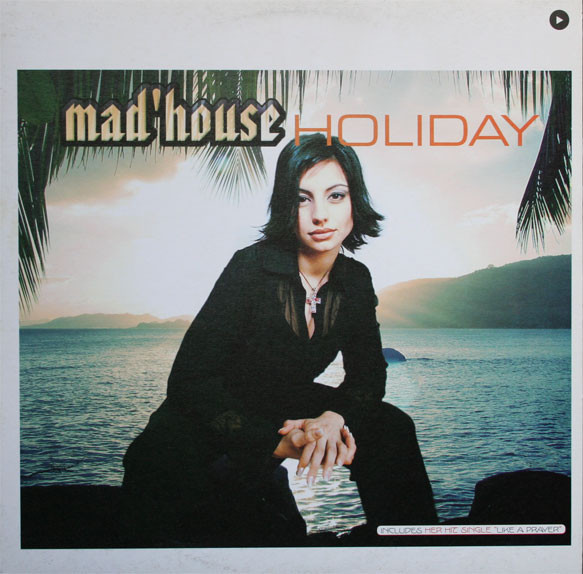 (19144) Mad'house ‎– Holiday