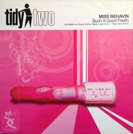 (22289B) Miss Behavin – Such A Good Feelin'