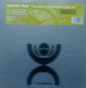 (20441) Montini Trax ‎– The Sound Of Innocence Goes On