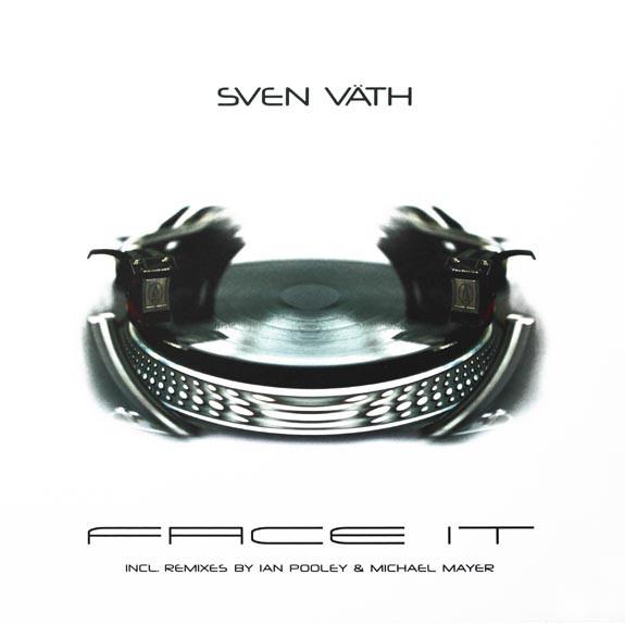 (CM1115) Sven Väth – Face It