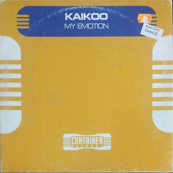 (30102) Kaikoo – My Emotion