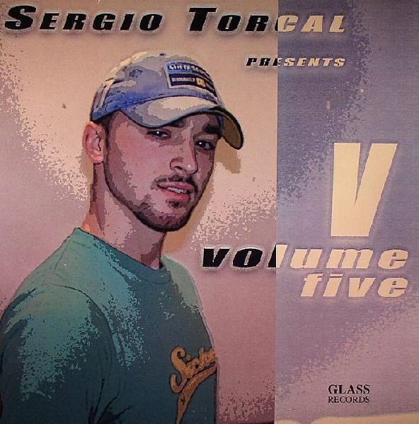 (7466) Sergio Torcal – Bumping EP Vol 5