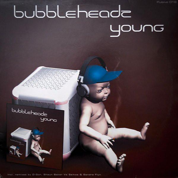 (1277) Bubbleheadz – Young (G+/VG)
