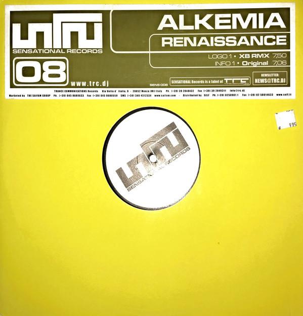 (6764) Alkemia – Renaissance