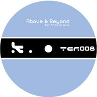 (1411) Above & Beyond ‎– Far From In Love