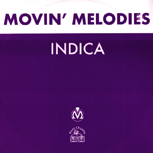 (25143) Movin' Melodies – Indica