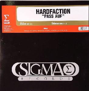 (8886) Hardfaction – Pass Auf