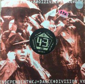 (CUB2299) Dance Division Vol. 43 EP