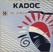 (0024) Kadoc – Rock The Bells