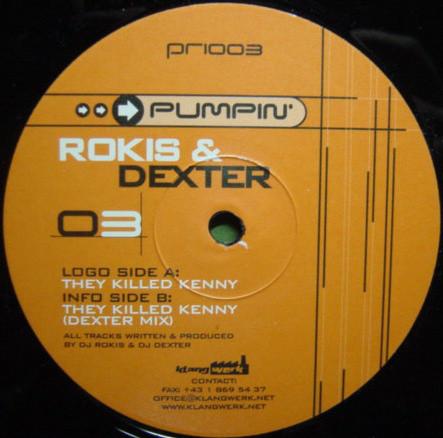 (27170) Rokis & DJ Dexter – They Killed Kenny